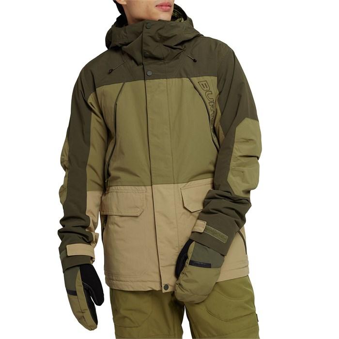 Burton - Breach Insulated Jacket