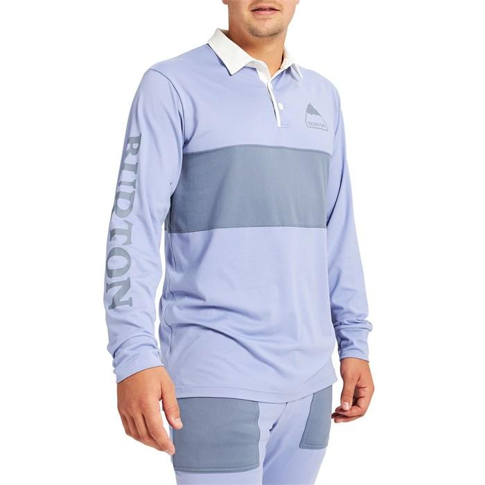 Burton - Midweight Rugby Shirt