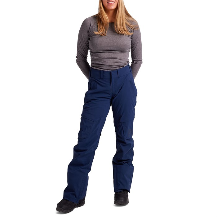 Burton - AK GORE-TEX Summit Tall Pants - Women's