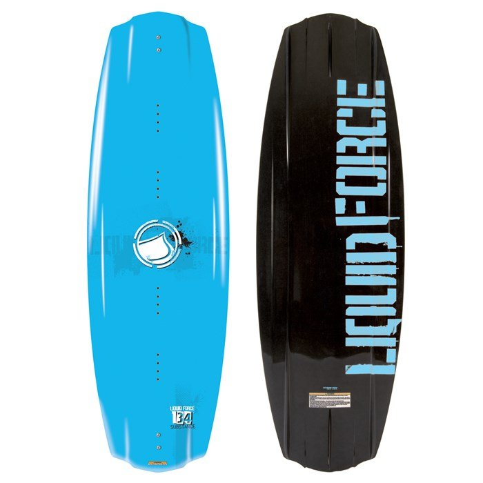 Liquid Force - Substance Wakeboard 2008