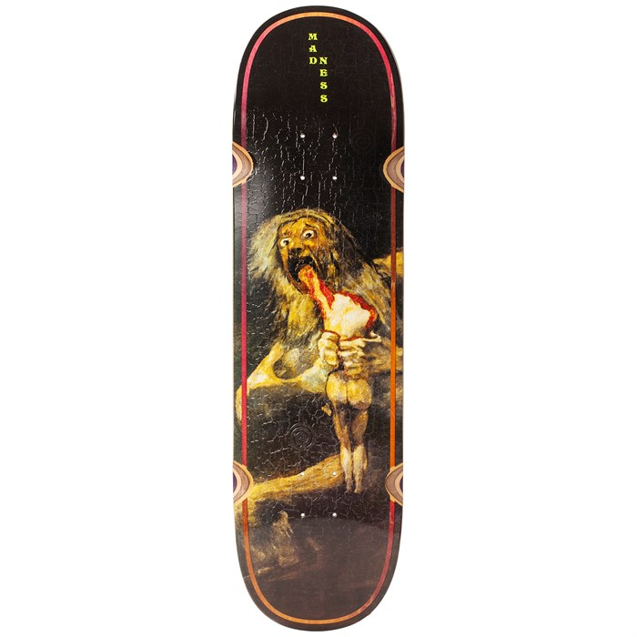 Madness - Eating Son Impact Light 8.75 Skateboard Deck