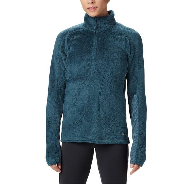 Mountain Hardwear - Monkey Fleece Pullover - Women's