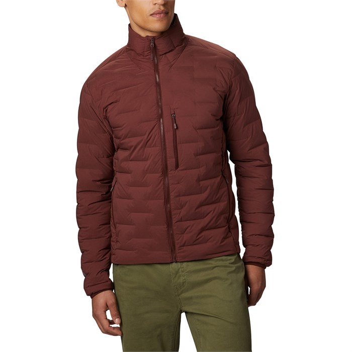 Mountain Hardwear - Super/DS™ Down Jacket