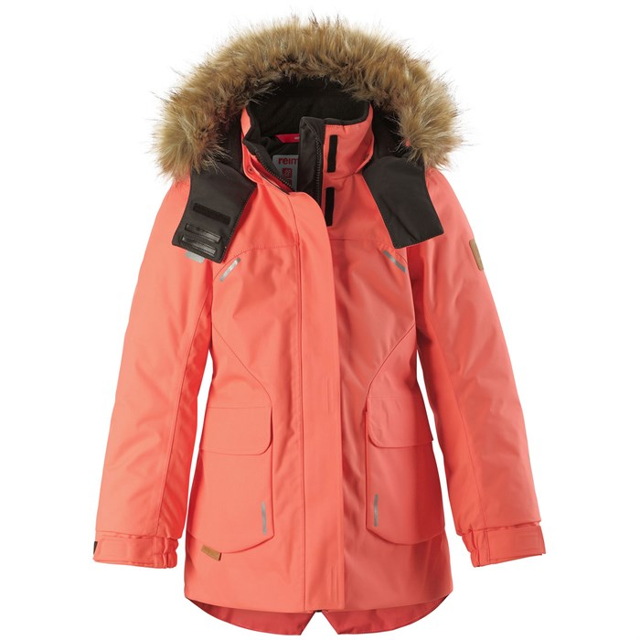 Reima - Sisarus Jacket - Girls'