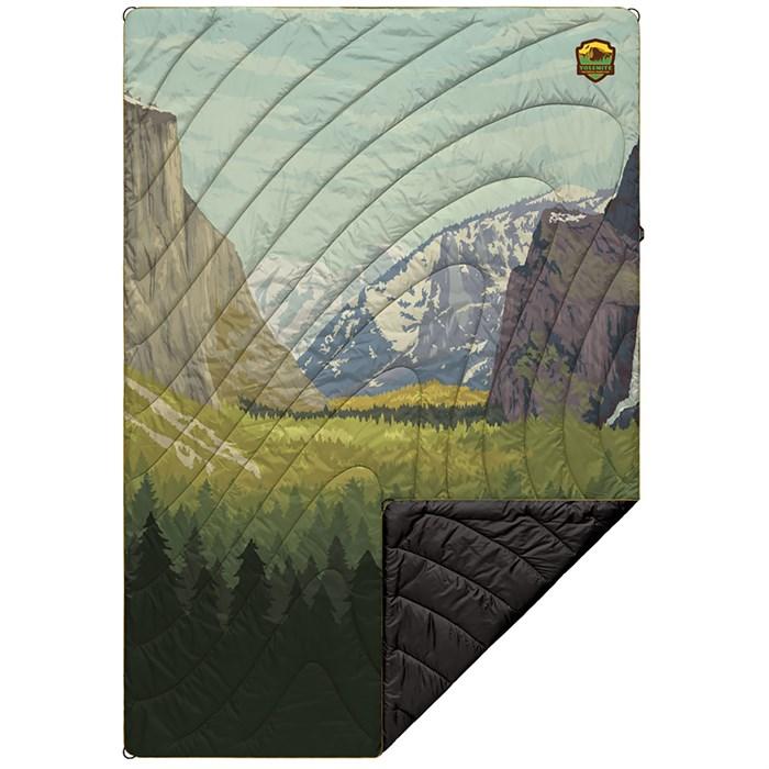 Rumpl - Original Puffy Blanket - Yosemite