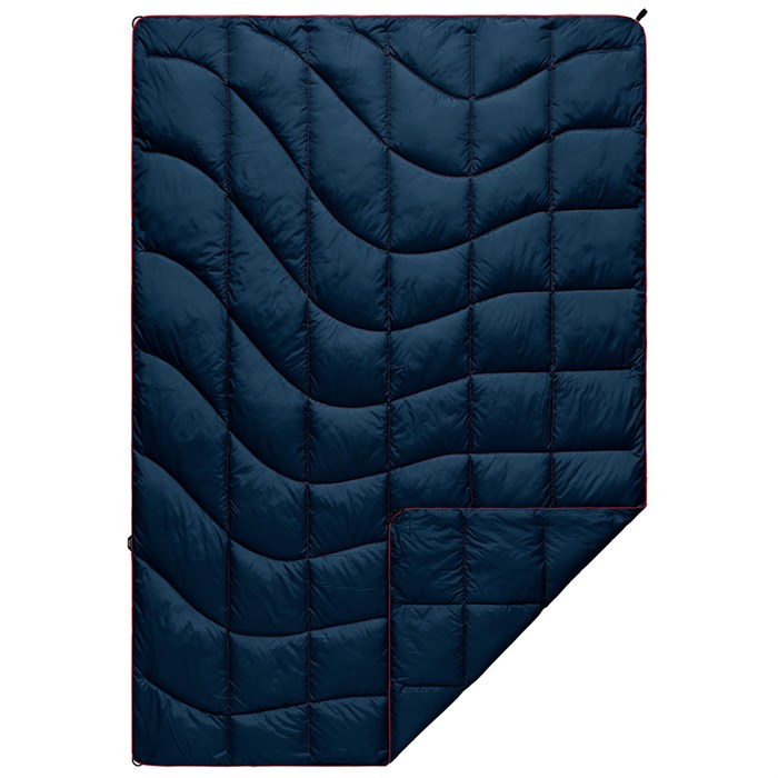 Rumpl - Nanoloft™ Travel Puffy Blanket