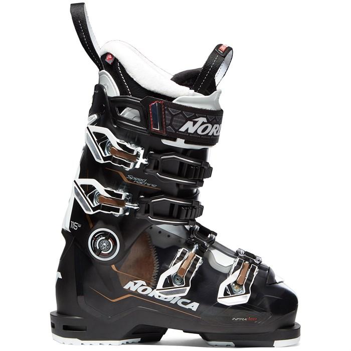 Nordica - Speedmachine 115 W Ski Boots - Women's 2019