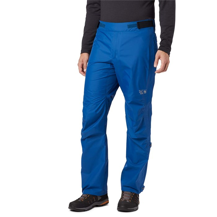 Mountain Hardwear - Exposure/2™ GORE-TEX PACLITE® Tall Pants