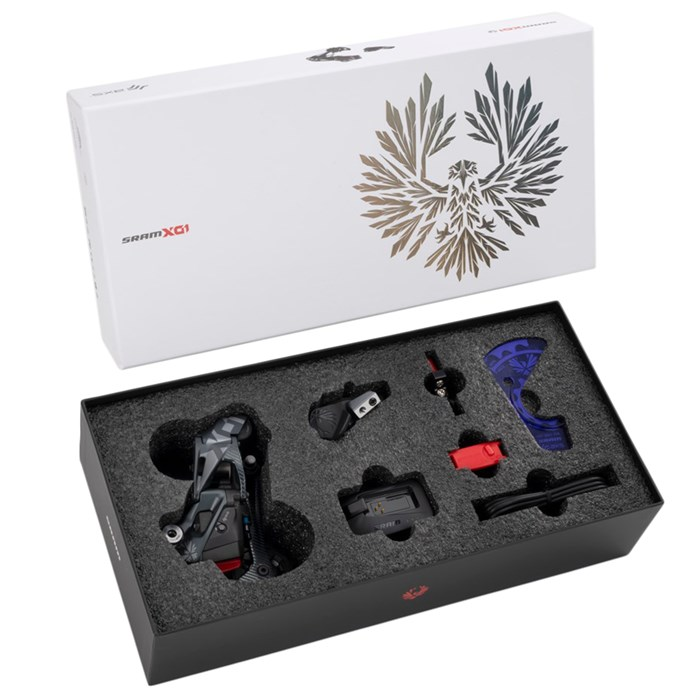 SRAM - X01 Eagle AXS Upgrade Kit