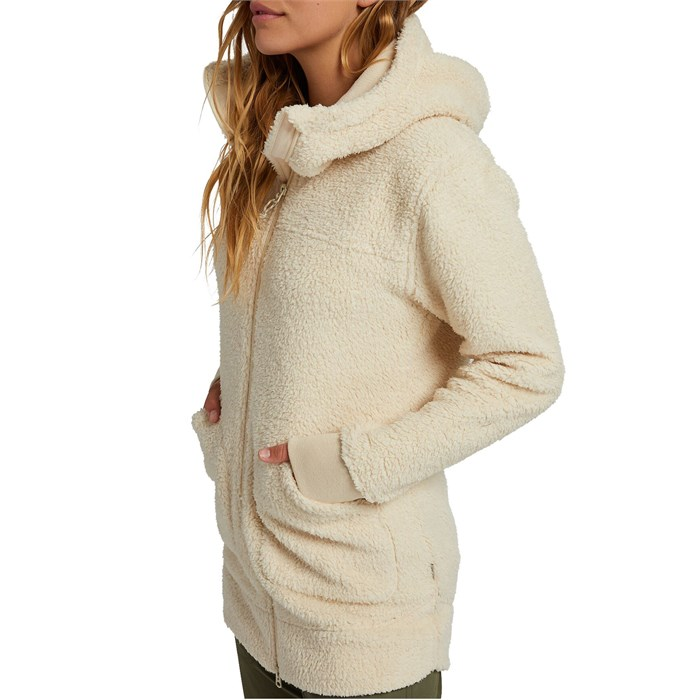 Burton - Minxy Sherpa Fleece - Women's