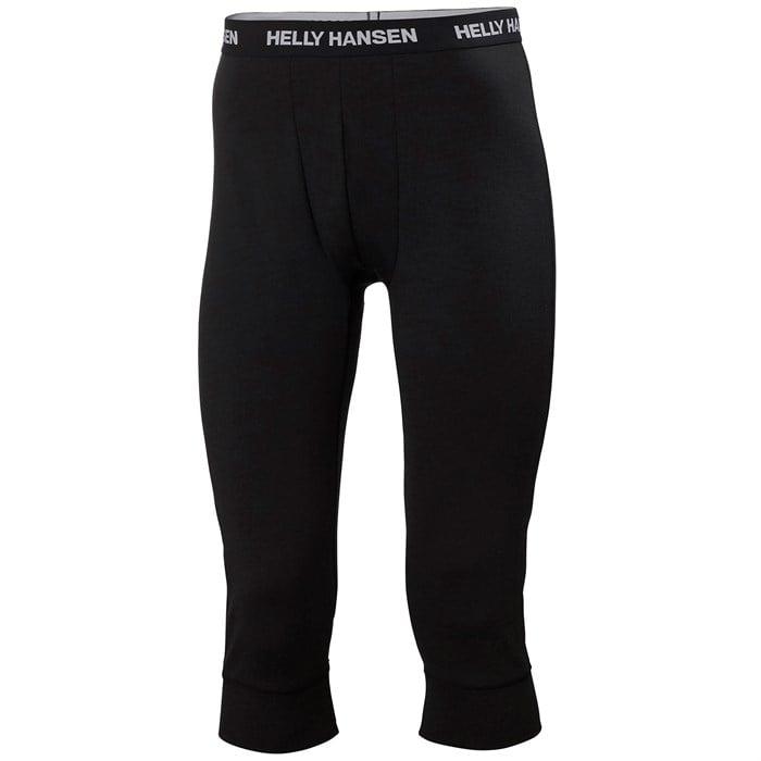 Helly Hansen - Lifa Merino Midweight 3/4 Baselayer Pants