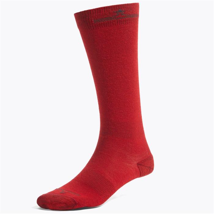 evo - Ultralight Merino Plus Snow Socks