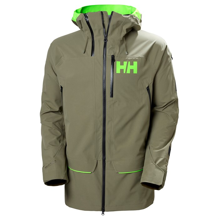 Helly Hansen - Ridge Shell 2.0 Jacket