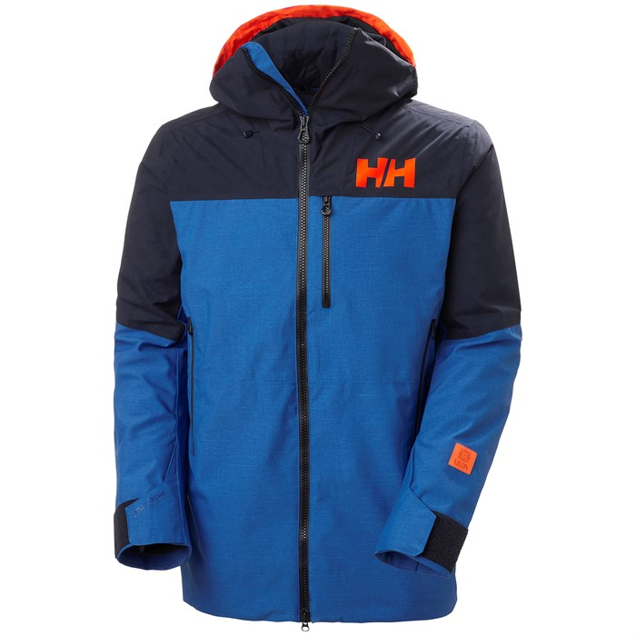 Helly Hansen - Straightline Lifaloft Jacket