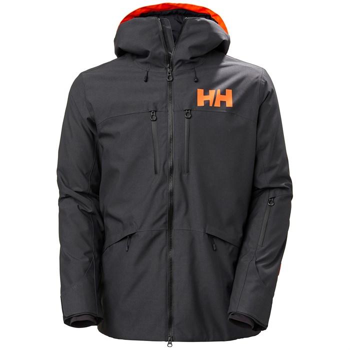 Helly Hansen - Garibaldi 2.0 Jacket