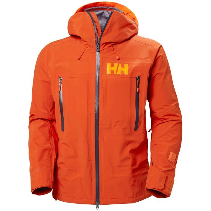 Helly Hansen - SOGN Shell 2.0 Jacket