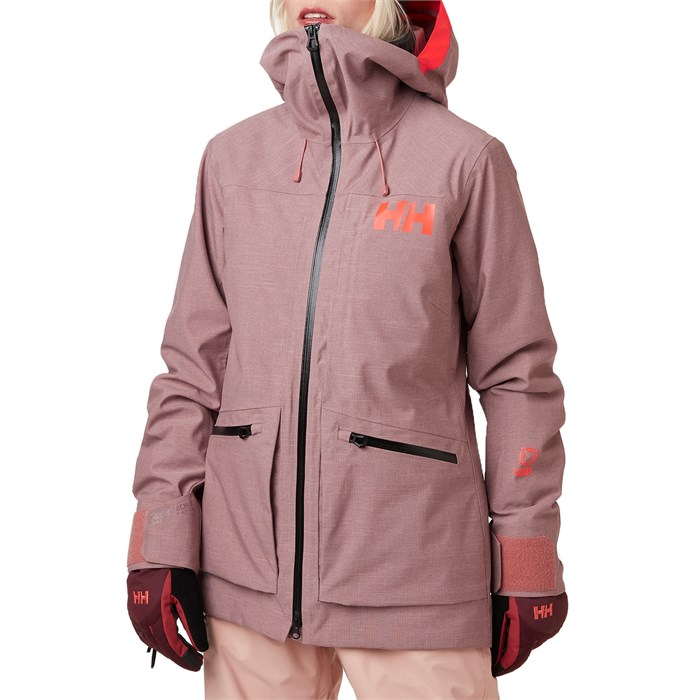 Helly Hansen - Powderqueen 3.0 Jacket - Women's