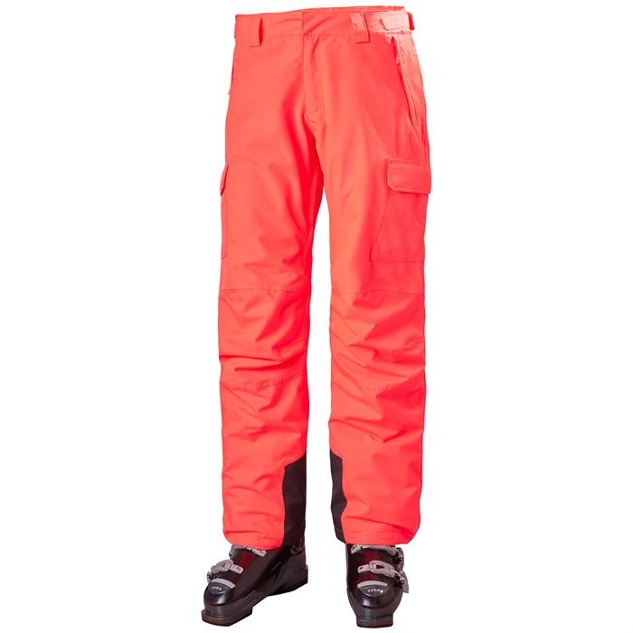 Helly Hansen - Switch Cargo Insulated Pants - Women's