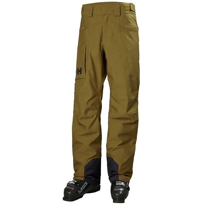 Helly Hansen - Garibaldi 2.0 Pants