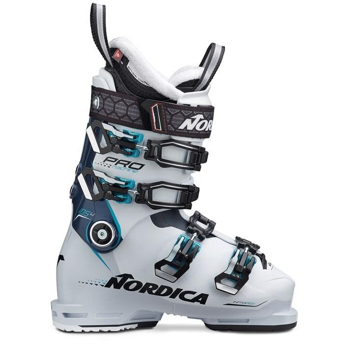 Nordica - Promachine 105 W Ski Boots - Women's 2020