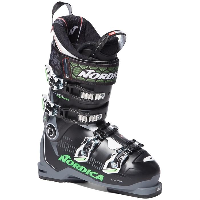 Nordica - Speedmachine 110 Ski Boots 2020