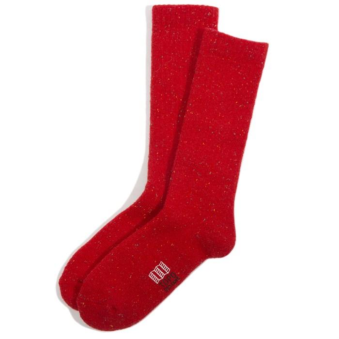 Topo Designs - Mountain Socks