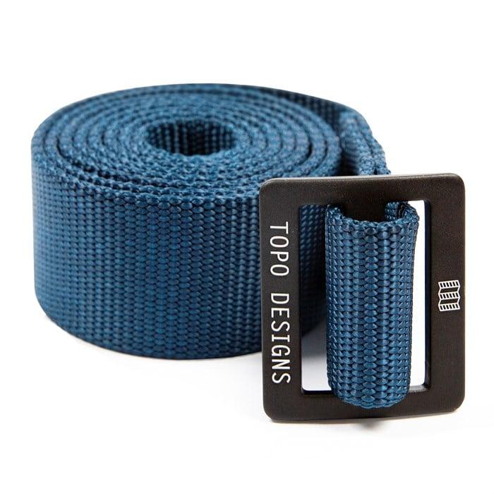 "Topo Designs - Web Belt 1.5"""