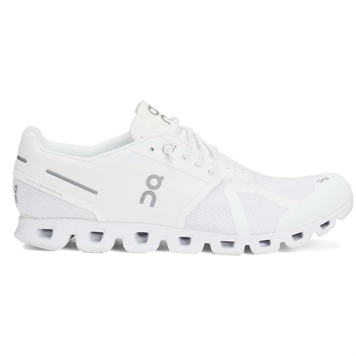 On - Cloud Running Shoes - Women's