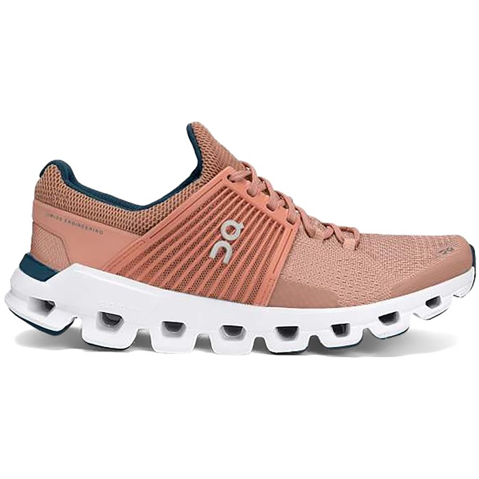 On - Cloudswift Running Shoes - Women's