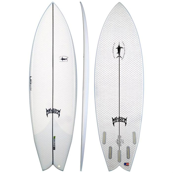 Lib Tech - x Lost KA Swordfish Surfboard