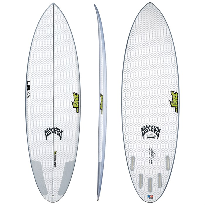 Lib Tech - x Lost Quiver Killer (Futures) Surfboard