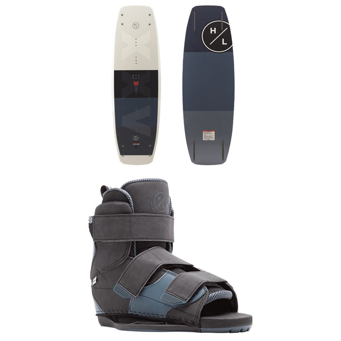 Hyperlite - Murray + Formula Wakeboard Package 2020