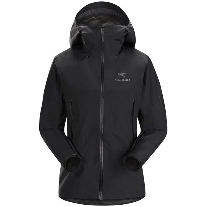 Arc'teryx - Beta SL Hybrid Jacket - Women's