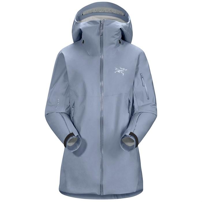 Arc'teryx - Sentinel AR Jacket - Women's
