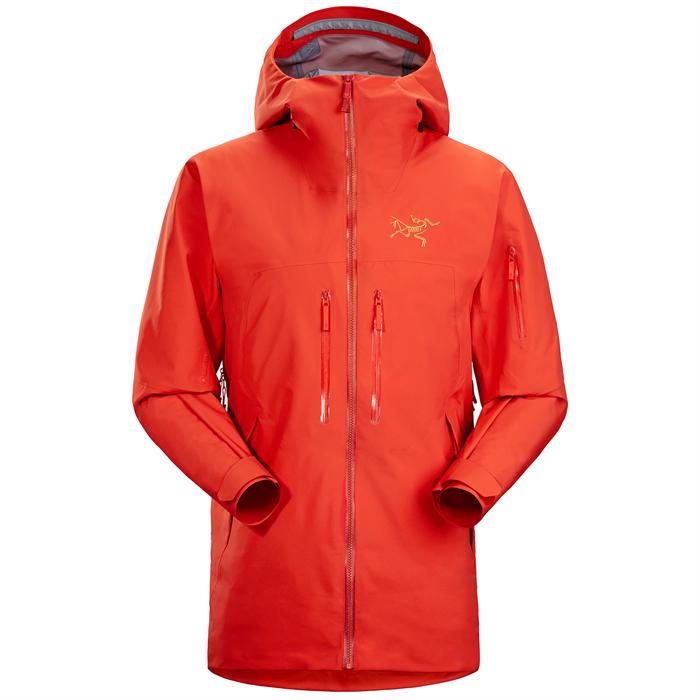 Arc'teryx - Sabre LT Jacket