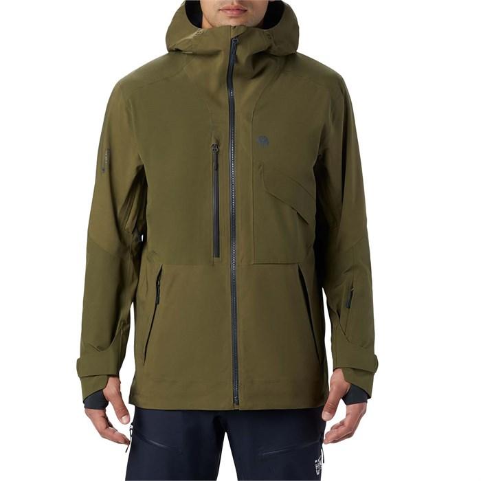 Mountain Hardwear - Cloud Bank™ GORE-TEX Jacket