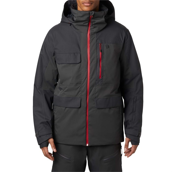 Mountain Hardwear - FireFall/2™ Insulated Jacket