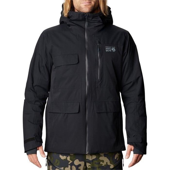 Mountain Hardwear - FireFall/2™ Insulated Jacket
