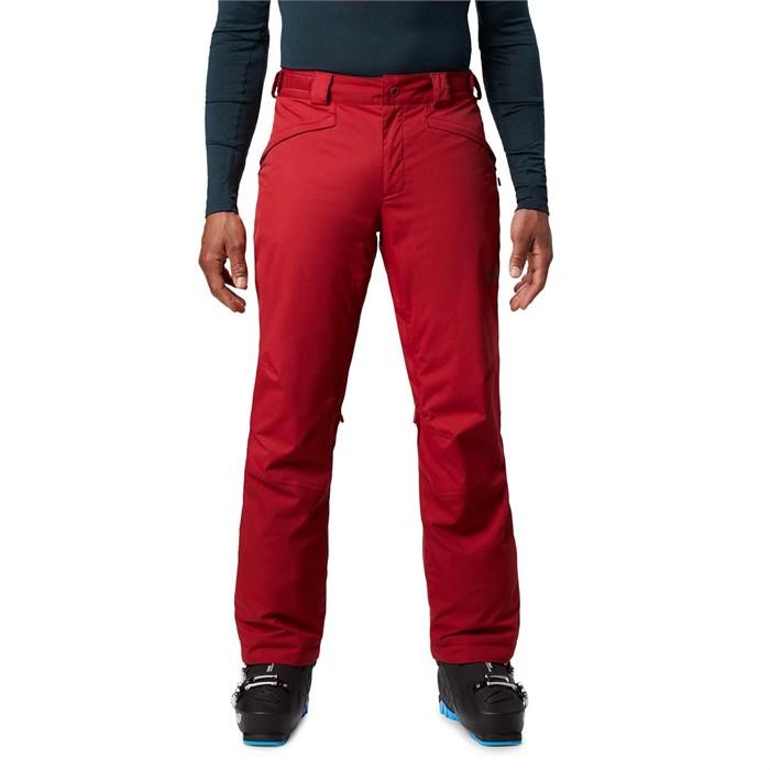 Mountain Hardwear - FireFall/2™ Insulated Tall Pants