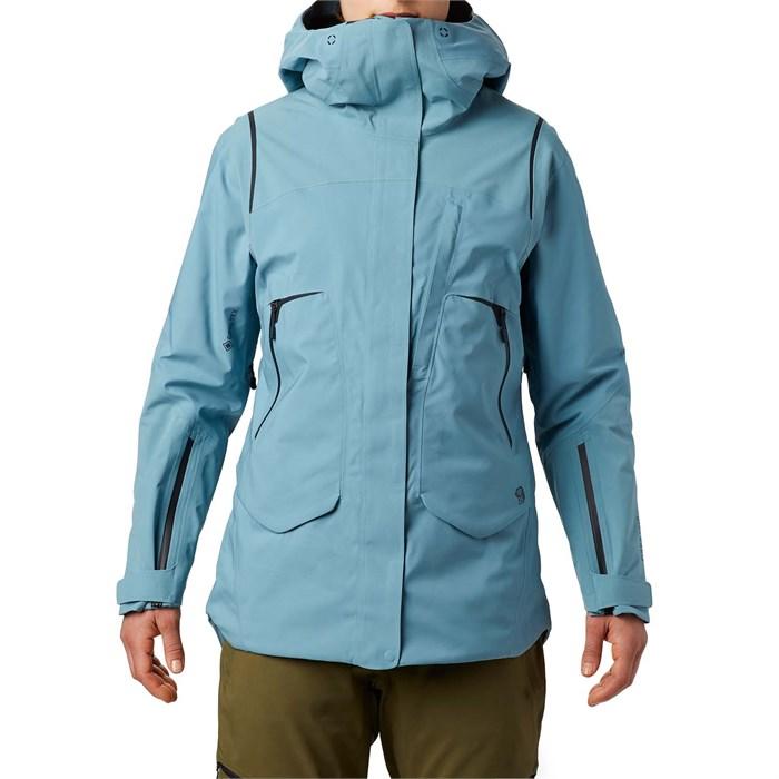 Mountain Hardwear - Boundary Line™ GORE-TEX Insulated Jacket - Women's