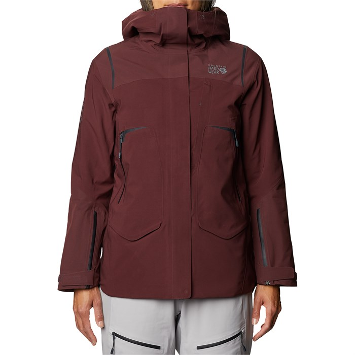 Mountain Hardwear - Boundary Line™ GORE-TEX Insulated Jacket - Women's