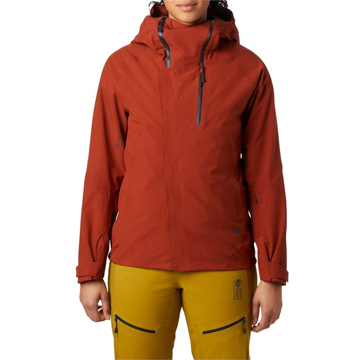 Mountain Hardwear - Cloud Bank™ GORE-TEX Insulated Jacket - Women's