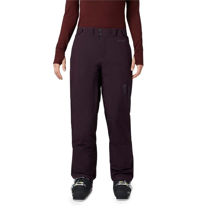 Mountain Hardwear - Cloud Bank™ GORE-TEX Insulated Short Pants - Women's