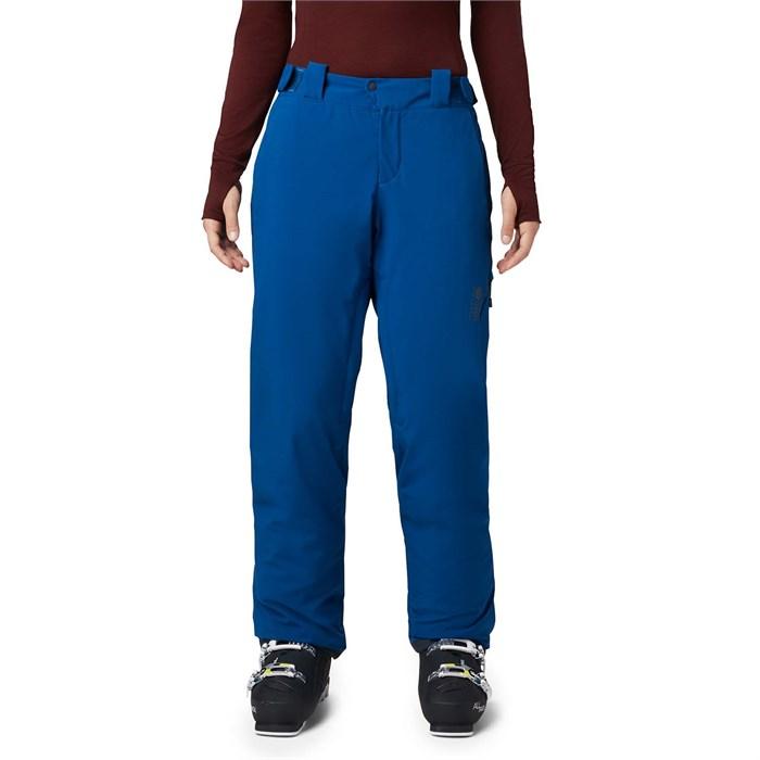 Mountain Hardwear - FireFall/2™ Insulated Short Pants - Women's