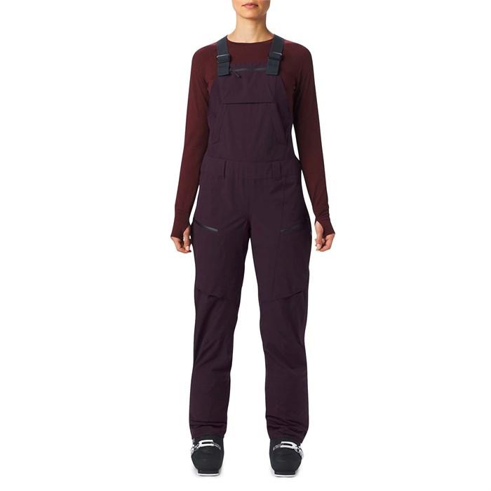 Mountain Hardwear - FireFall™ Tall Bibs - Women's