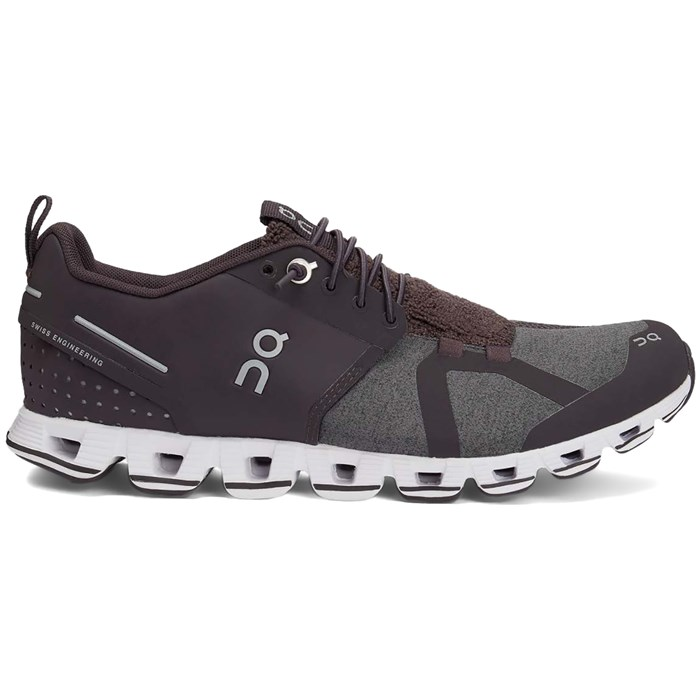 On - Cloud Terry Shoes - Women's