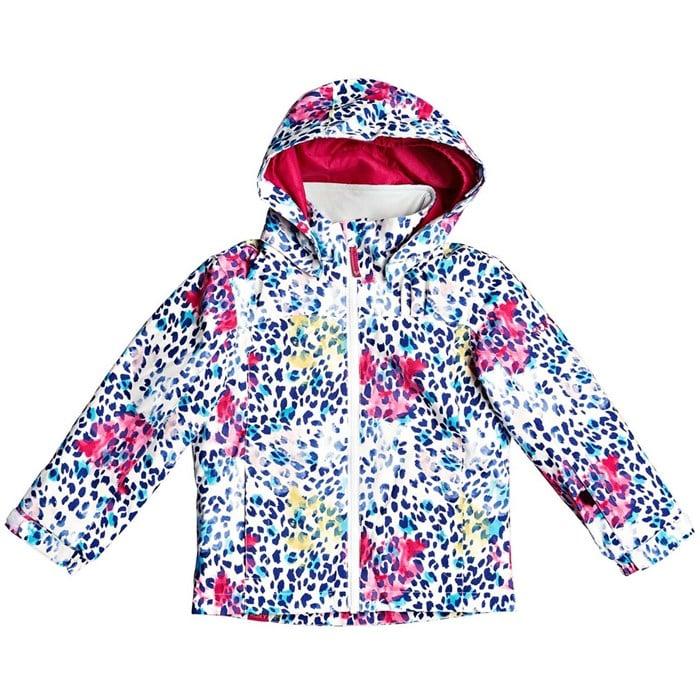 Roxy - Mini Jetty Jacket - Little Girls'