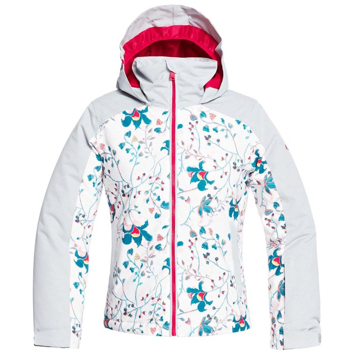Roxy - Delski Jacket - Girls'