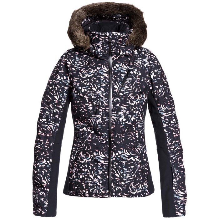 Roxy - Snowstorm Jacket - Women's