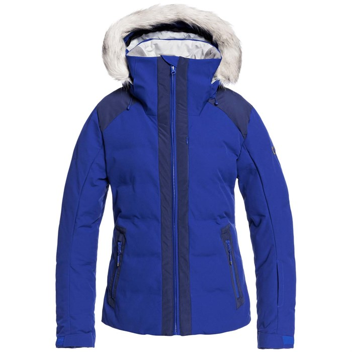 Roxy - Clouded Jacket - Women's